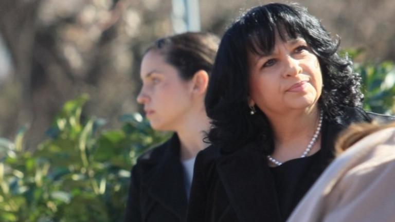 """Теменужка Петкова: Възстановена е инвестицията в ТЕЦ """"Марица Изток 3"""""""
