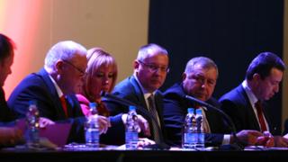 БСП иска референдум за плоския данък