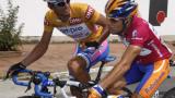 Оскар Фрейре с втора етапна победа във Вуелтата