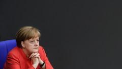 Ангела Меркел няма да присъства в Русия за откриването на Мондиал 2018