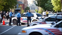 13 арестувани при протести на крайнодесни и антифашисти в Портланд