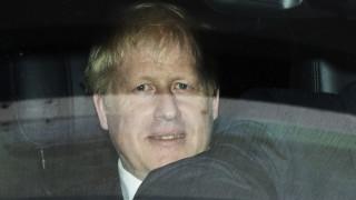 """Борис Джонсън предупреди ЕС да не налага """"Наполеонови"""" мита при Брекзит без сделка"""