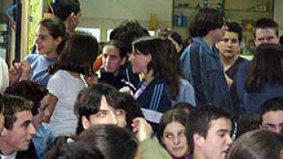 Масово орязват социални помощи заради отсъствия от училище