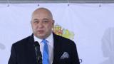 Кралев: Новият Закон за физическото възпитание и спорта отговаря на актуалните обществени потребности