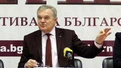 Румен Петков: Прокуратурата се държи като организирана престъпна група