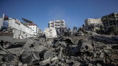 """Мюсюлманските държави се събират """"да обсъдят израелската агресия"""""""