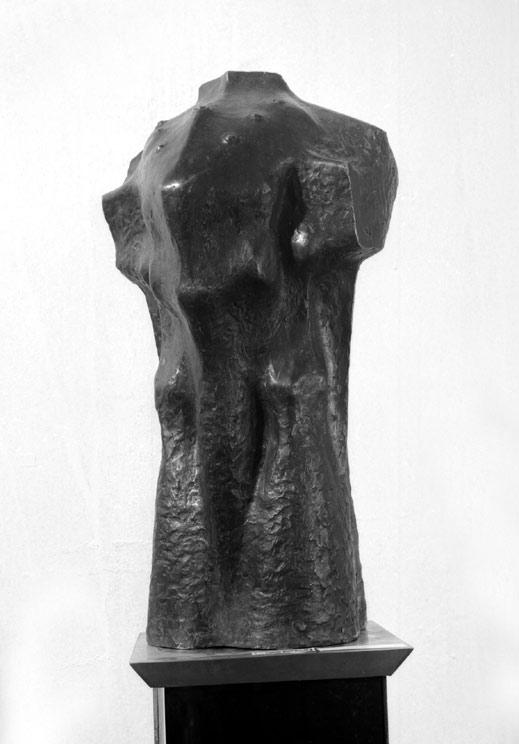 Какво е състоянието на скулптурата у нас?