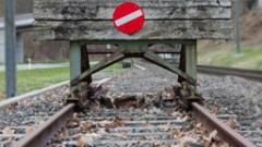 Влаковете между Стара Загора и Нова Загора спират зарати ремот