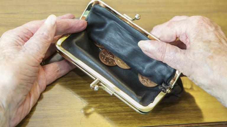 Измамиха 75-годишна жена от Кюстендил