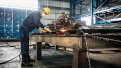 Разходите за труд се увеличават ускорено в края на март