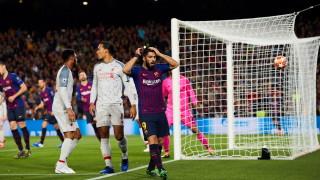 Луис Суарес призна: Отпадането от Ливърпул е най-големият ми провал като футболист