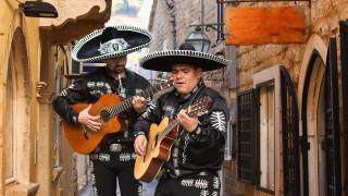 Extra Añejo - само мексиканците знаят как да го правят