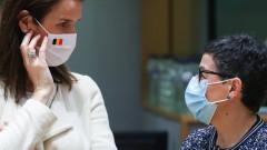 Белгия против обвързването на ваксинационния сертификат с пътуванията