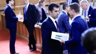 Кирил Петков събира данни от ББР за прокуратурата