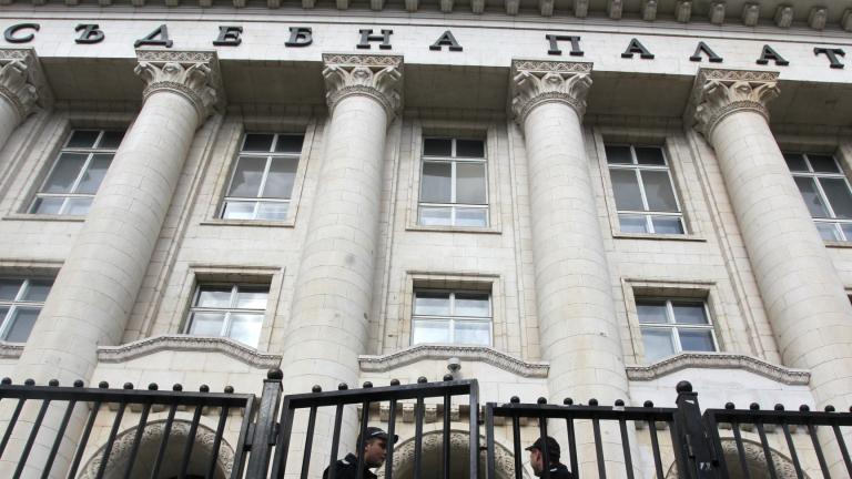 Шефката на САС погазила случайното разпределение на делата, но няма да я наказват