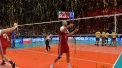 Бартош Курек е MVP на волейболния Мондиал