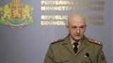 Генерал Мутафчийски: Мерките на Левски - Лудогорец ще се променят драстично, ако се докаже коронавирус инфекция