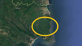 Ердоган създаде военна зона до границата с България