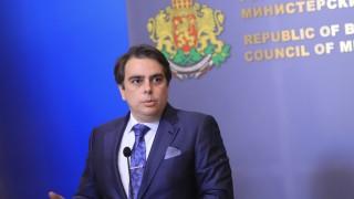 Асен Василев: И Фондът на фондовете е на загуба