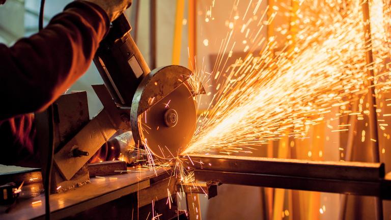 Заводите в еврозоната са претрупани с нови поръчки