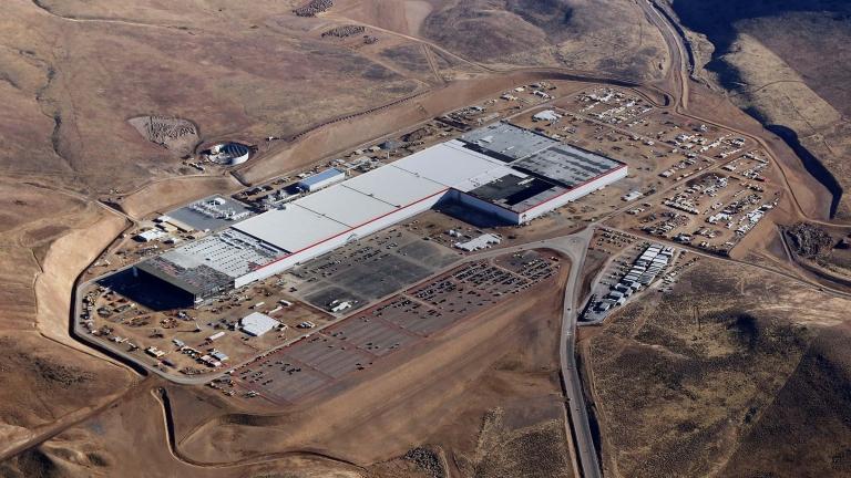Tesla възобнови амбициите си за европейски завод в близост до Берлин