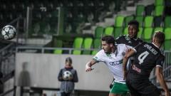 Галин Иванов и Халадаш с нова победа в Унгария
