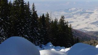 Протестна инициатива открива ски сезона на Витоша