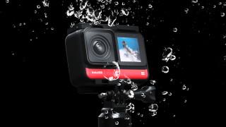 Камерата, която засрами GoPro