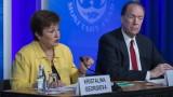 За първи път от 60 години Иран иска заем от МВФ - за борба с коронавируса