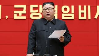 Ким Чен-ун надъхва местните партийни структури за балансирано развитие на КНДР