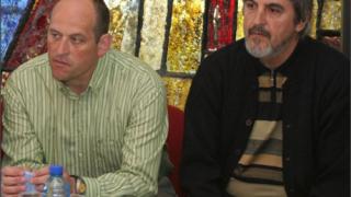 Барчовски и Маринов обявиха съставите за Евро 2007