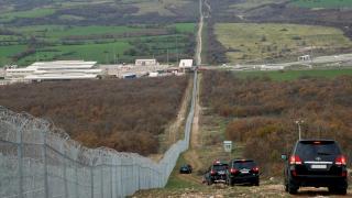 Очакват скоро граждани да се самоорганизират да пазят границата