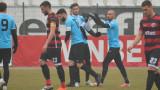 Локомотив (Пд) победи Локомотив (ГО) с 2:0 в контрола