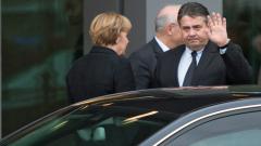 Подкрепата за социалдемократите в Германия се срина до 24-годишно дъно