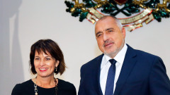Борисов търси швейцарска подкрепа за европерспективата на Балканите