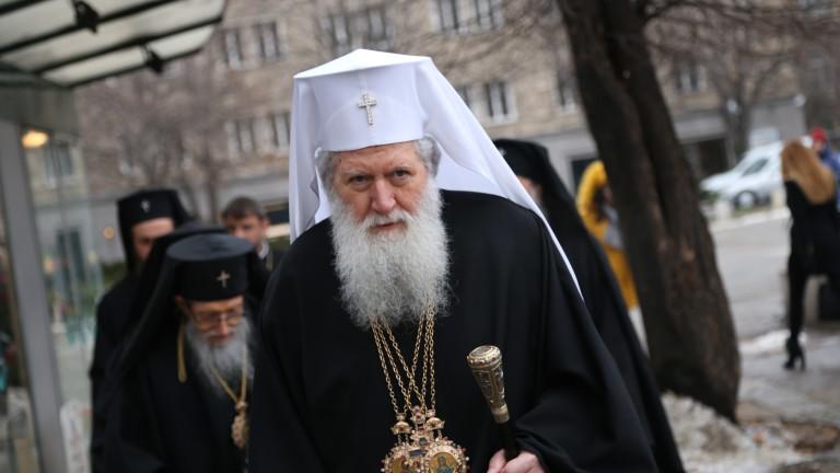 Снимка: Църковният въпрос на Македония в дневния ред, но след името