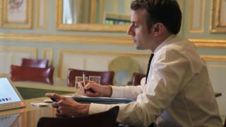 Спешна видеоконференция на лидерите от Г-7