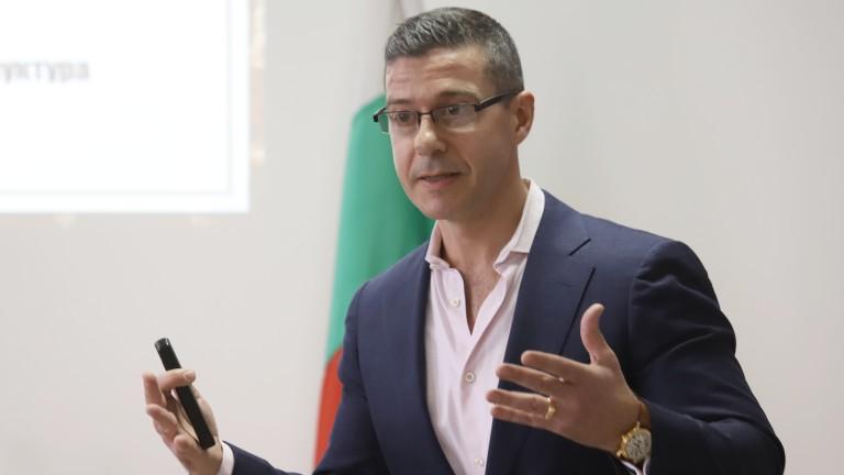Генералният директор на БНР Андон Балтаков напуска поста си