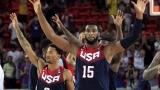 САЩ и Франция се класираха за четвъртфиналите на Световното