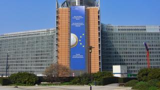Брюксел иска Европейски валутен фонд