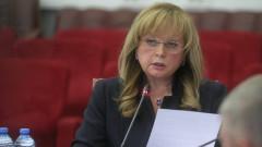 Председателят на ЦИК на Русия нападнат дни преди местните избори