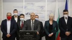 БСП: С независимите депутати и Борисов към светли бъднини напред