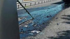 Няма опасност за живота на ранените при катастрофа в Турция българи