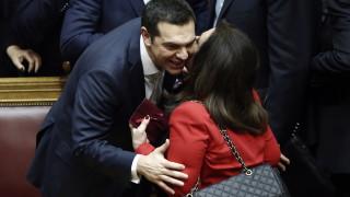 Ципрас към гърците: Настъпи времето да се научи истината за Преспанската сделка
