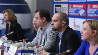 Младите българи са граждани на света