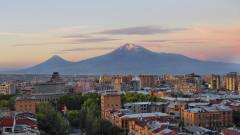 Армения обяви извънредно положение за месец