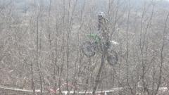 Най-добрият ни състезател по мотокрос вече е в Мексико