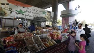 Цяла Сирия е без ток