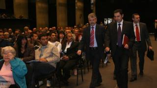 България е в упадък заради правителството на тримата чужденци