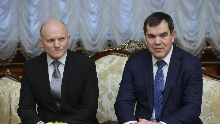 в опитите за дестабилизиране на Беларус. Сред съседните държави Полша
